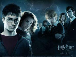 Generation Y Harry Potter